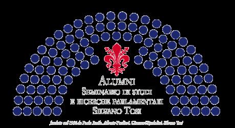 Alumni Seminario Studi e Ricerche Parlamentari Silvano Tosi Logo